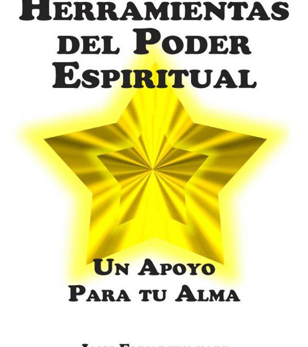 DOWNLOAD E-BOOK: Herramientas del Poder Espiritual – by Jane Elizabeth Hart